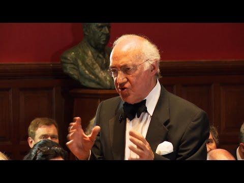 EU Debate | Lord Michael Howard | Proposition