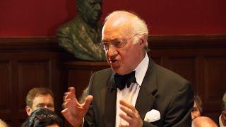 EU Debate   Lord Michael Howard   Proposition