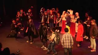 trinity college london international playwriting festival 2014