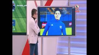 فن وهندسة - حلقة الإثنين مع (أحمد عفيفي) 11/1/2021 - الحلقة كاملة