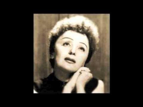 'Y a pas d'Printemps - Edith Piaf