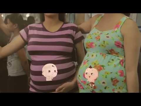 Baby Inside Online