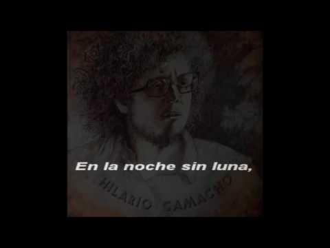KARAOKE (Hilario Camacho) CUERPO DE OLA