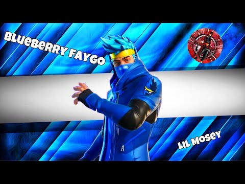 Blueberry Famho🍇 | A Fortnite Montage