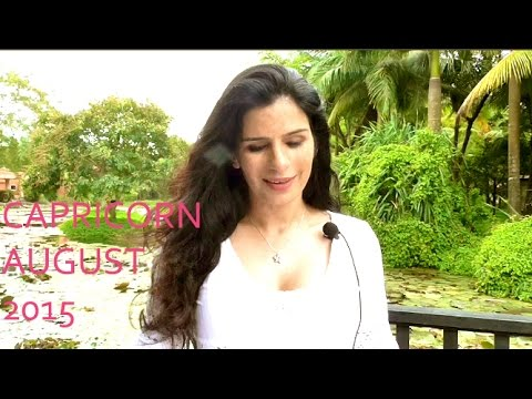 Capricorn December Astrology 2015 | Tarot by Anisha from YouTube · Duration:  10 minutes 57 seconds
