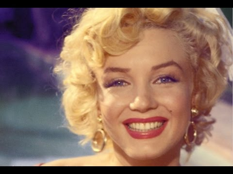 "Marilyn Monroe in ""Niagara"" 1953  -""Here We Go Again!"""