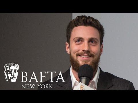 Aaron Taylor-Johnson In Conversation | BAFTA New York