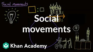 Video Social movements | Society and Culture | MCAT | Khan Academy download MP3, 3GP, MP4, WEBM, AVI, FLV Juli 2017