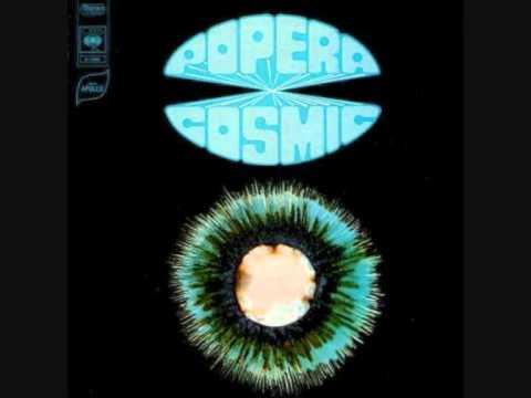 Popera Cosmic - aurore cosmic
