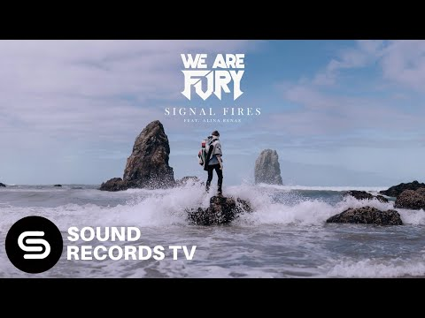 WE ARE FURY   Demons Feat  Micah Martin