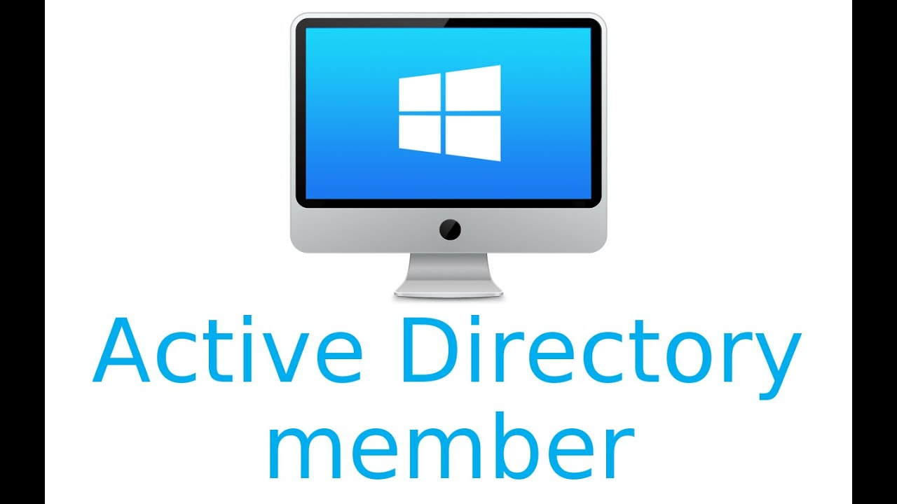 Setup Of Windows 10 Desktop As Active Directory Domain