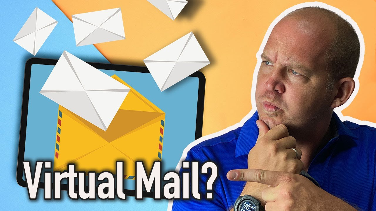 Using a Virtual Mailbox | What it is and Why You Might Use It