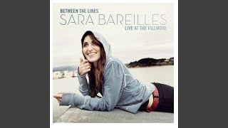 Gambar cover Between the Lines (Live At The Fillmore)