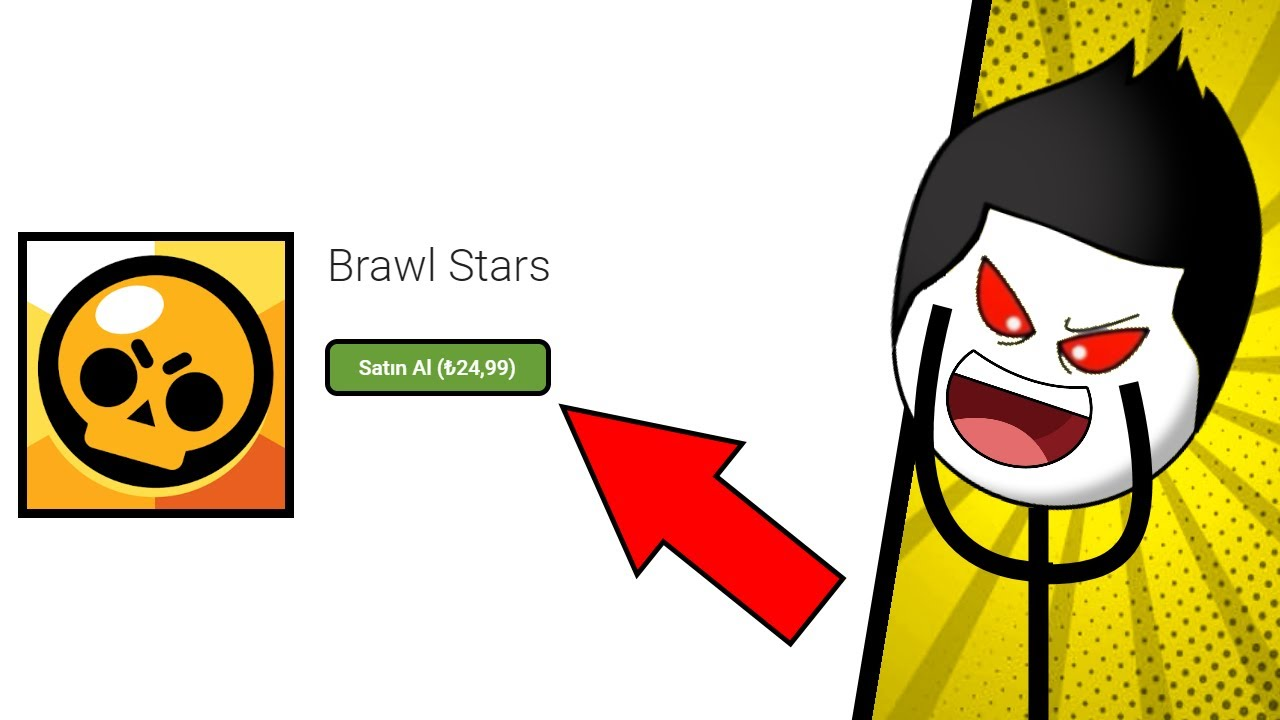 BRAWL STARS PARALI OLMASI NE HİSSETTİRİR?