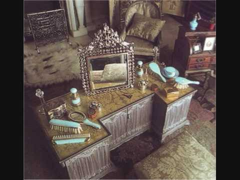 Queen Mary S Dolls House In Detail Youtube