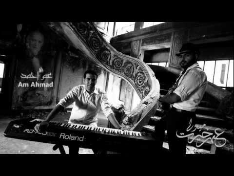 Omar KhairatMedley (cover track)عمر خيرت