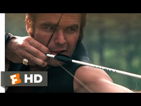 Deliverance (1/9) Movie CLIP - You Don't Beat This River (1972) HD