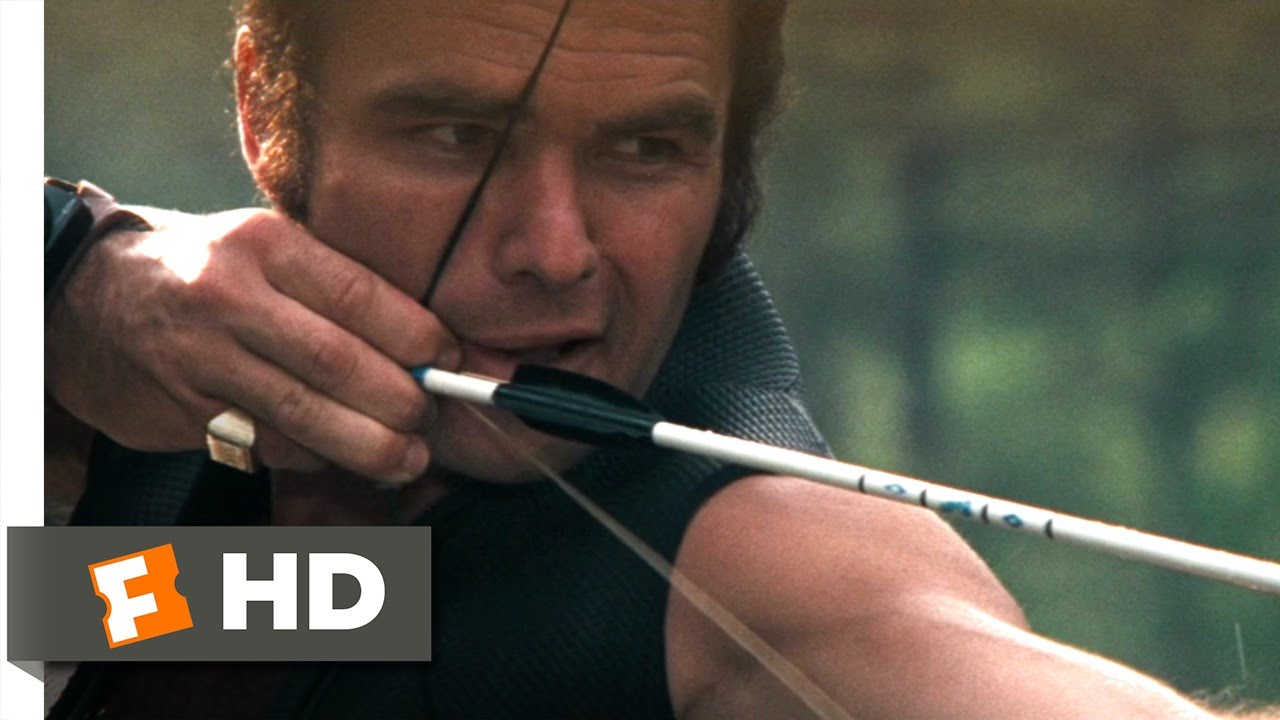 Download Deliverance (1/9) Movie CLIP - You Don't Beat This River (1972) HD