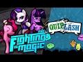 Team KP Plays Fighting Is Magic and Quiplash!