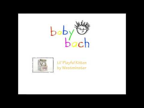 Baby Bach Remake Toy Chest