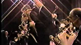 Benny Goodman And His Orchestra 1985 #7