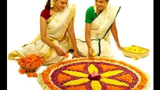 Importance of Onam