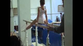 Спортивная  гимнастика г.Тула