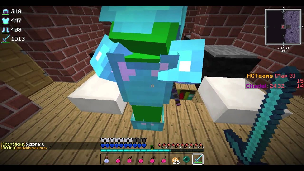Download HCTeams Season 1 Episode 3 Trapping & Trading Gone Wrong