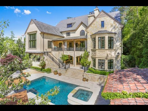 Refined Family Retreat in Johns Creek, Georgia | Sotheby's International Realty