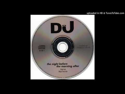 ColdCut DJ Magazine The Night Before The Morning After
