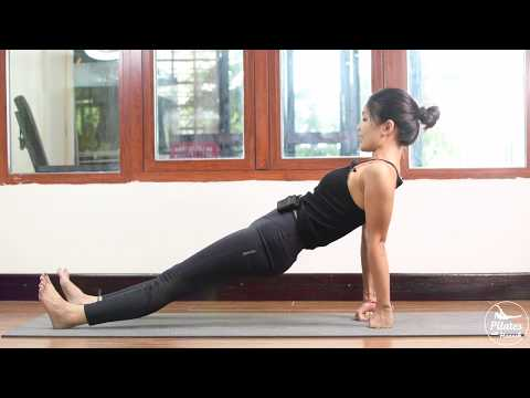 The Most Challenging Pilates Workout You'll Ever Do | Pilates For Weight Loss
