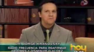 Dr. Krasovsky -  como eliminar la flacides en el abdomen