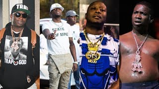 Ralo DENIES Having GUCCI MANE Former Friend MOJO SH0T 5 TIMES WITH 357! He Say I'M INNOCENT!