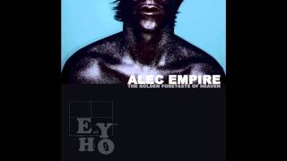 Alec Empire - The Golden Foretaste Of Heaven (Full Album)