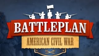 Battleplan American Civil War Campaign Let