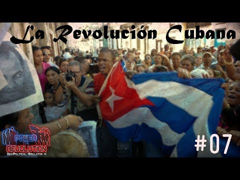 Power & Revolution ► Revolucion: Cuba | Episodio #07
