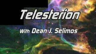 Telesterion with Dean J. Selimos