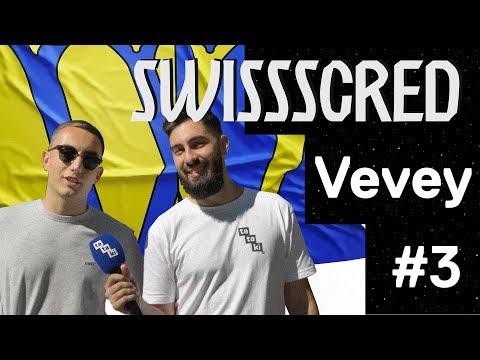 Vevey : Sacha sous hypnose - SWISSSCRED