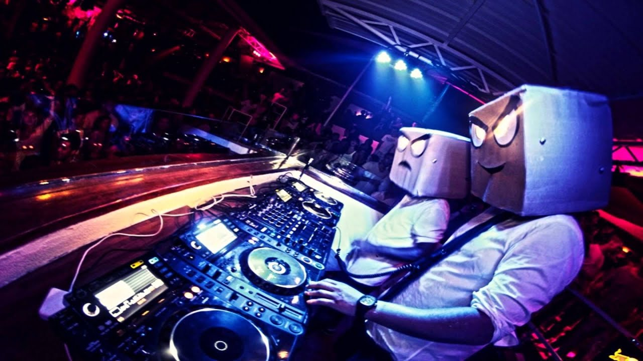 djs from mars - saturday, march 24, 2018 9pm - 11:59pm (z93 events)