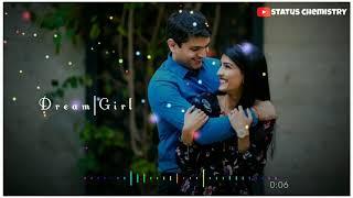 Saiyaara ve saiyaara | romantic song | new black screen 💫 whatsapp status ❣️