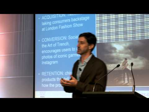 The Content Marketing Revolution by Ed Pank, WARC Asia