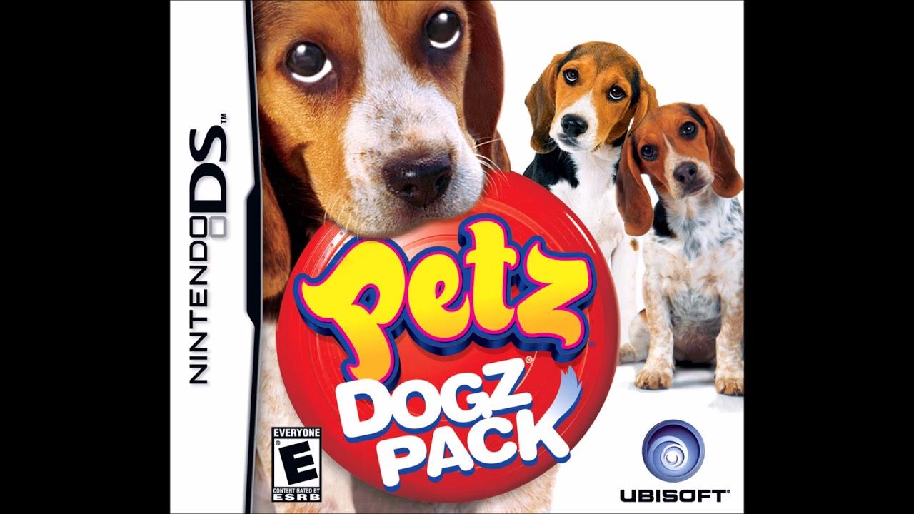 Petz dogz pack walkthrough (part 2) sorry for the wait! Youtube.