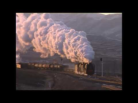 China 03 Ji Tong Railway - Jing Peng Pass Part 2