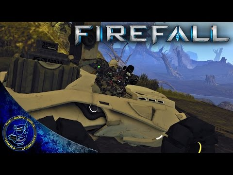 Firefall: In The Amazon | The Chosen Daily's