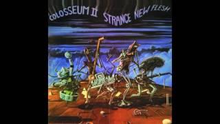 """Inedito dalle sedute di registrazione di """"Strange New Flesh"""", april..."""
