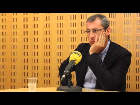 Entrevista | Markel Olano