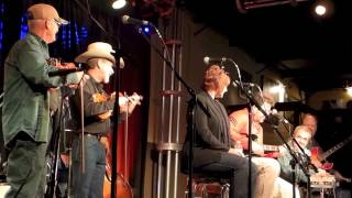 The Time Jumpers, I Hear You Talkin