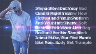 Michael Mahon Buckle up Lyrics {Grenada Soca 2014}