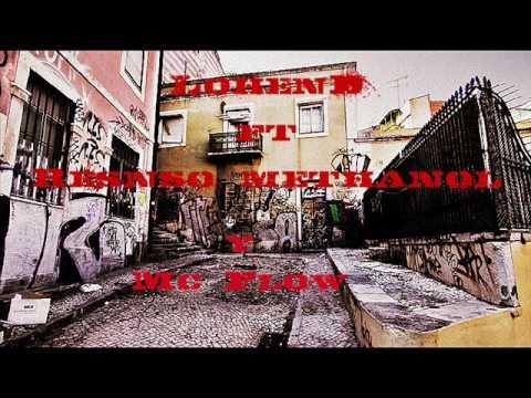 Lohen Dee ft Renso methanol y Mc flow -No te vayas- Konklase com