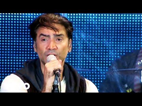 Alejandro Fernández - Estuve (Live At El Lunario En la Ciudad De México, 2010)